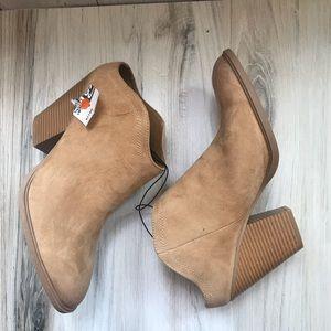 DV8 Mule Ankle Booties